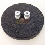 Industrial Machine를 위한 PU/Rubber Timing Belt