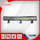 234 vatios de 36 pulgadas Doble Hilera LED off-Road Light Bar
