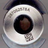 Миниая машина маркировки лазера волокна на iPhone/Apple, Я-Пусковой площадке, кольцах