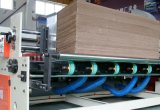 Flexo automatique Printing et Slotting Machine