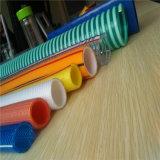 Шланг волокна PVC для делать машину, шланг PVC для делать машину