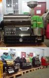 De hoge Koffiebrander van de Machine van de Koffie van de Configuratie 1kg Roosterende Mini