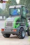 판매를 위한 강력한 Zl08 Radlader 800kg