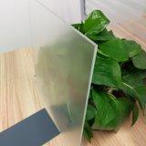 vetro Tempered ultra chiaro di 3.2mm per la pila solare