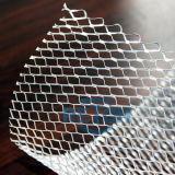 Сетка гипсолита диаманта гипсолита расширенная сеткой плоская