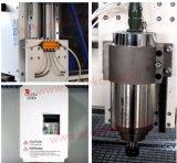 3D CNC van de Houtverwerking Machine van de Router/CNC Lathe/CNC van de Houtbewerking de Machine van de Router voor pvc Akm1530