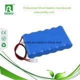 блок батарей лития 18650 8.4V для медицинского монитора с заряжателем