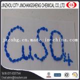 Precio de fábrica del sulfato de cobre del grado de la industria