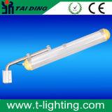 가로등 세 배 증거 빛 주차장 410mm 20W 선형 IP65 LED IP65 선형 빛 Ml Tl LED 410 20 L