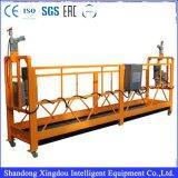 Architecture de plate-forme de levage de gondole de la construction Zlp800 de Zlp 630 de Chine