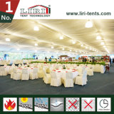 350 Leute-großes Luxuxaluminiumhochzeits-Festzelt-Zelt