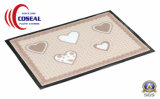 Doormat inferior del PVC