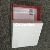 Rectángulo de regalo de la visualización del embalaje del papel del monitor de la alta calidad
