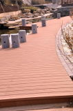 الصين خارجيّة خشبيّة بلاستيكيّة مركّب أرضية [وبك] أرضية صاحب مصنع