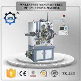Máquina de bobinamento da mola do CNC Tk-535