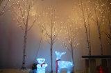 A melhor luz nova de venda do diodo emissor de luz da árvore da decoração do projeto