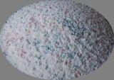 手の洗浄のための高い泡が付いている100g磨き粉の袋の粉末洗剤