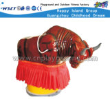 Bullfighting는 기계 모방한다 파도타기를 하는 운동장 장비 (HD-11605)를