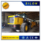 3.0m3バケツ容量(650B)のSemのブランド5000kgの車輪のローダー
