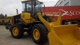 3t het Gebruik van de Lader LG936L van het wiel voor het Schuren en Steengroeve