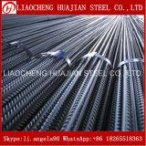 GR40 laminado en caliente deformado barra de acero para la construcción Metal