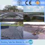 池またはごみ処理のプロジェクトのためのHDPE Geomembrane