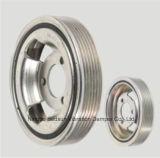 BMW 11237562801のためのクランク軸プーリー/ねじり振動ダンパー
