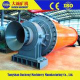 Molen van de Bal van de Malende Machine van het Erts van de Fabriek van China de Gouden