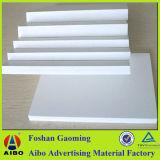 La mejor tarjeta de la espuma del PVC del blanco 12m m de la venta para la puerta con alta densidad