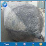 Варочный мешок воздушного шара подъема изготовления Кита резиновый раздувной плавая морской