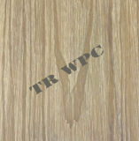 Поставка самое лучшее WPC Co-Прессовала напольный Decking