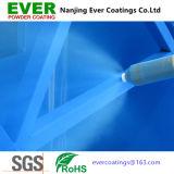 Polvere bianca del rivestimento della polvere di effetto del coccodrillo Ral9016