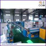 Linea di produzione del rivestimento del cavo elettrico