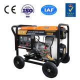 CE y ISO9001 Aprobado Diesel Generadores (2/3/5 KW)