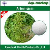 ArtemisiaのAnnuaの自然なエキスArtemisinin、Artemisinine、Qinghaosu