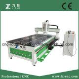 CNC Router Woodworking Gravação e máquina de corte