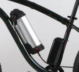 熱い販売36V/48V 500Wの電気脂肪質のバイクの脂肪質のタイヤEbike
