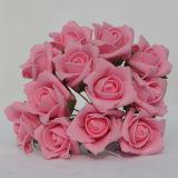 La decoración de la boda con Flowers020 artificial