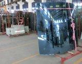 12.52mm 20.52mm 25.52mmの薄板にされたガラスの緩和されたガラス