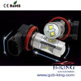 높은 Power Auto LED Fog Lamp (60watts, H11)