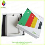 2016 imprimiu a caixa de empacotamento da caixa colorida do telefone móvel