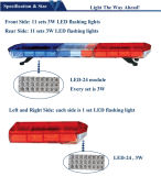DEL Warning Light Bar pour Police Car Ambulance