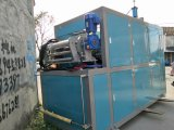 Machine hydraulique automatique de Thermoforming