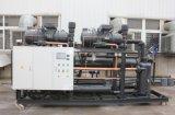 Compresor del condensador del agua del alto rendimiento de Shandong 72