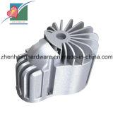 Подвергли механической обработке точность умеренной цены, котор высокая разделяет части металла подвергая механической обработке (ZH-MP-016)