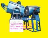 Trempage de la machine pour l'injection et les granulations en acier