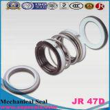 Уплотнение 47D давления двойное механически
