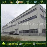 Shandong 안전 Prefabricated 강철 구조물