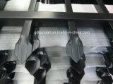 공장 창 상단 금속 담 또는 분말 입히는 담 위원회