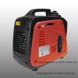 De standaard AC Eenfasige 800W Digitale Draagbare Generator van de Benzine